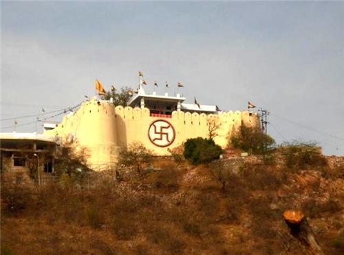 Jaipur Temples