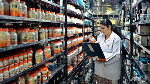 Healthcare Facilities in Jaipur