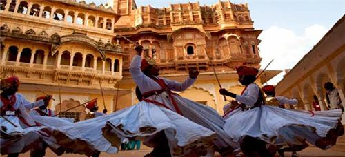 One Day trip in Jaipur