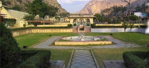 Bagh in Jaipur
