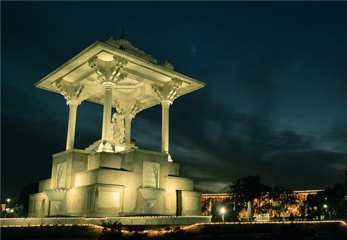 Monuments in Jaipur
