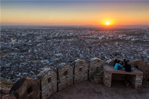 Travel and Tourism in Jaipur