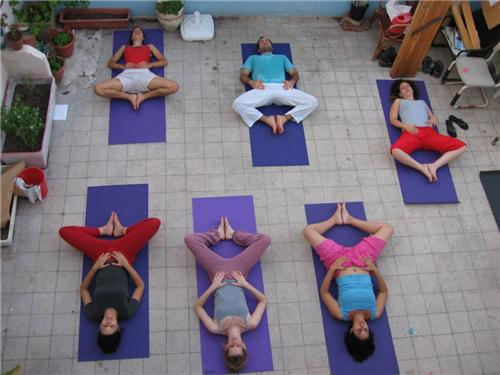 Yoga Centres in Jaipur reveals the best fitness regime