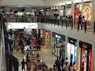 Shopping in Jalandhar