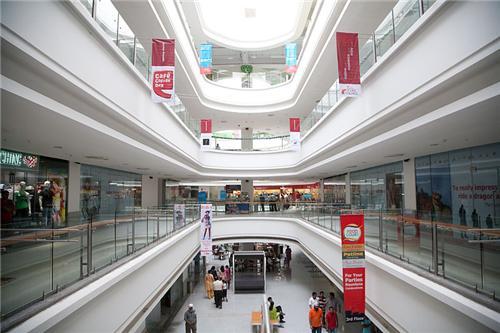 Malls in Jalandhar