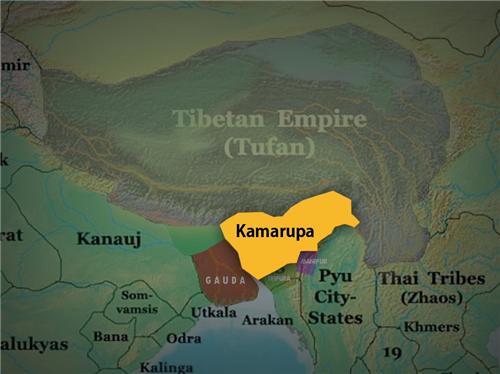 History of Jalpaiguri