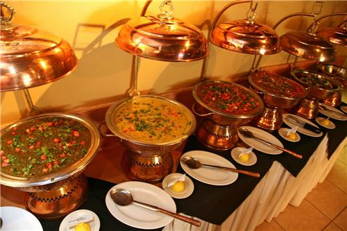 List of Caterers in Jalpaiguri