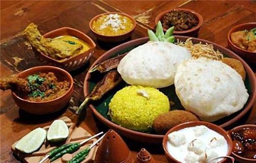 Food in Jalpaiguri