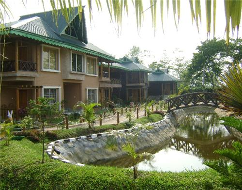 Resorts in Jalpaiguri
