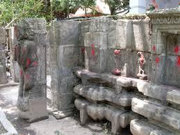 Monument in Jalpaiguri