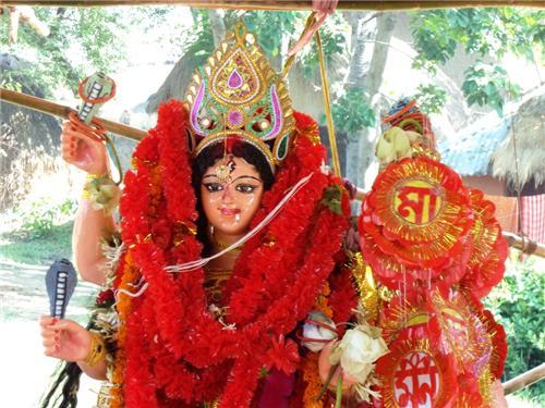 Festivals of Jalpaiguri