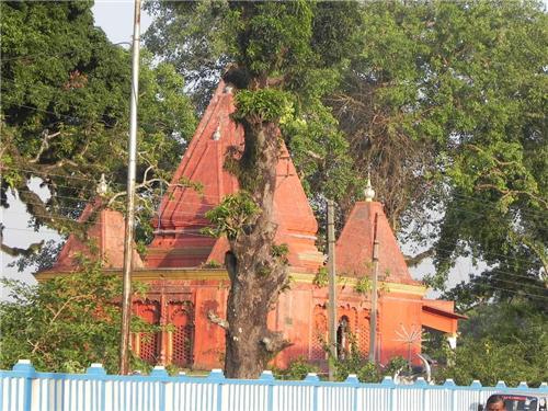 Jalpaiguri Rajbari
