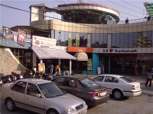 Movies Theatres in Jammu