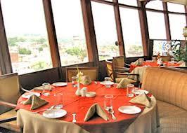 Falak revolving Restaurant in Jammu