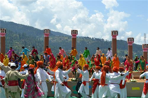 Festivals in Jammu
