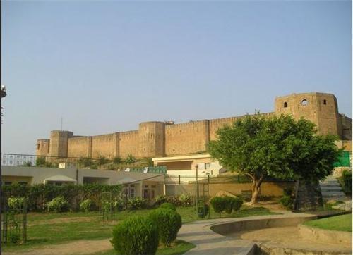 Bahu Fort in Jammu