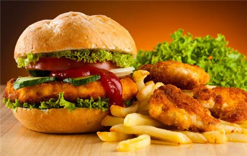 Fast Food Joints in Jammu