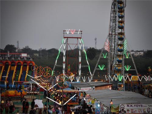 Fairs in Jammu