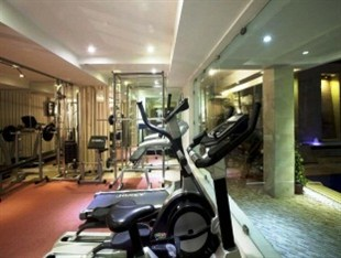 Jammu Fitness Centre