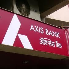 Axis Bank Branches in Jamnagar