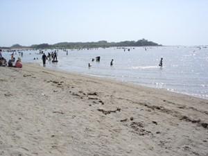 Balachadi Beach Jamnagar