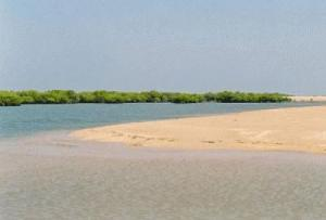 Beaches in Jamnagar