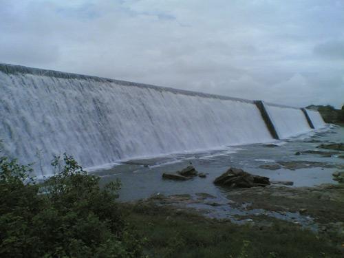 Dams and Canals in Jamnagar