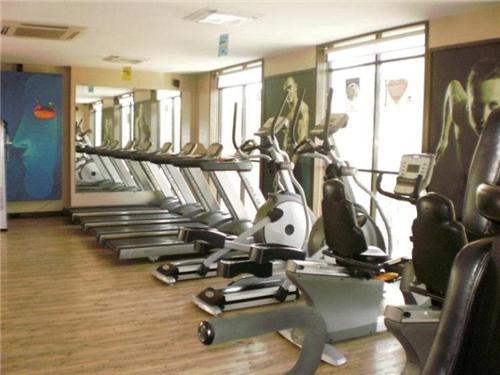 Fitness Centers in Jamnagar