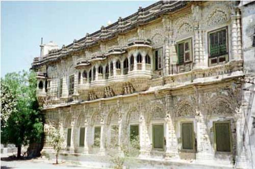 Top Museums of Jamnagar