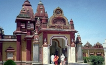 Mota Ashapura Maa Temple Jamnagar