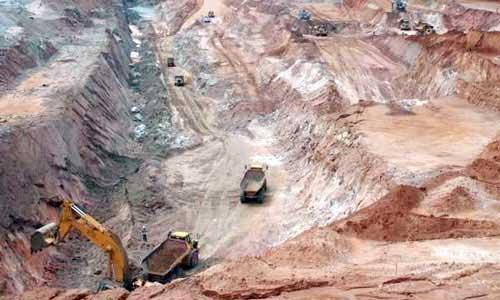 Natural Resources in Jamnagar