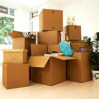 Packer and Movers in Jamnagar