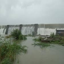 Ranjitsagar Dam Jamnagar