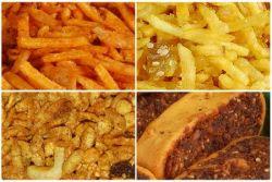 Popular Gujarati Snacks of Jamnagar