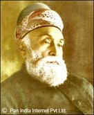 The Founder of Jamshedpur