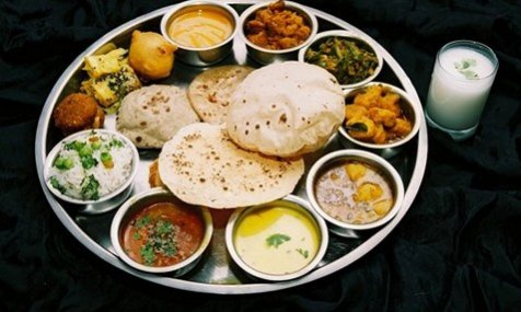 Food of Jamshedpur