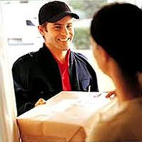 courier in jhansi