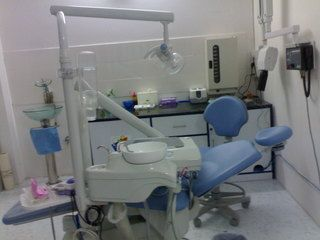 Dental Hospitals in Jhansi