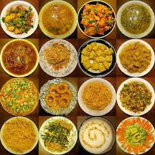 Food in jhansi famous food in jhansi popular food in jhansi for Cuisines of uttar pradesh