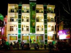 hotels in jhansi