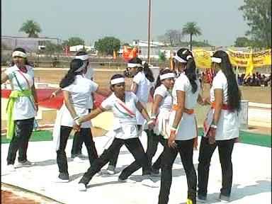 Sports Stadiums in Jhansi