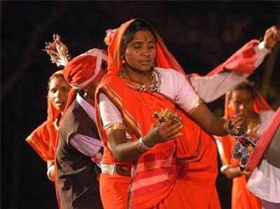 Bundelkhand art form Jhansi