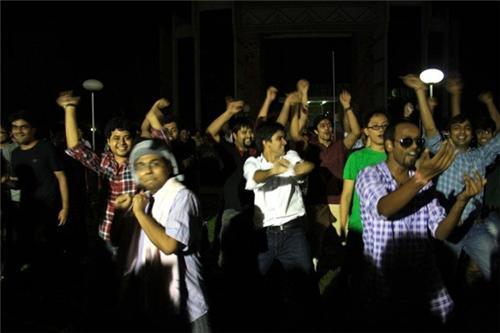 entertainment in Jhansi