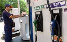 CNG stations in Jhansi
