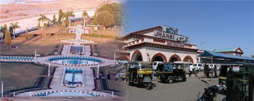 Emergency Contact Jhansi