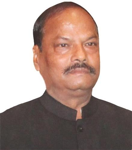 Chief Minister of Jharkhand
