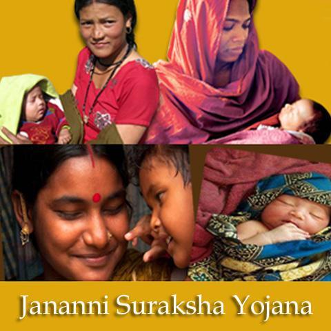 Health Schemes in Jharkhand