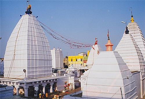 Religious Places in Jharkhand