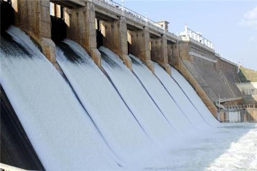 Dams in Jharkhand