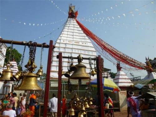 About Basukinath